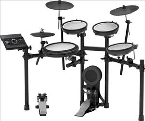 5 sets of electric drums for rent