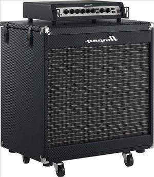 Ampeg bass amp for rent